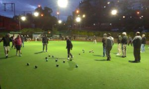 WEDNESDAY TWILIGHT SOCIAL BOWLS